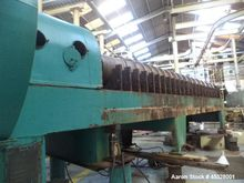 Used- Atlas Stord Twin Screw Pr
