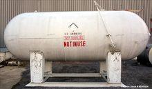 Used- Buehler Tank & Welding Wo