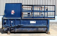 Used-Sebright Products Trash Co