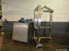 Used- Gallay Systems Bin Blende