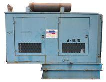 Used- Detroit Diesel 300 kW sta