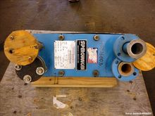 Used- Tranter Super Changer Pla