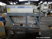 Used- Battenfeld Gloucester 2.5