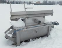 Used-Stainless Steel Ribbon Ble