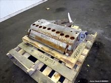 Used- Flex Lip Sheet Die, Appro