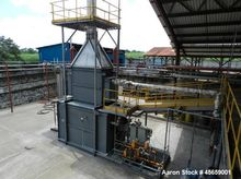 Used- Biodiesel Plant with the