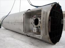 Used- Feldmeier 20,000 Gallon,3