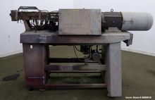 Used- APV Baker Perkins 30mm Tw