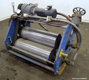 Used- APV Chill Roll Stand. (2)
