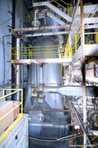 Used- Damrow Drying System Stai