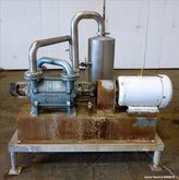 Used- Squire-Cogswell Liquid Ri