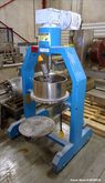 Used-CanPan Portable Extruder.