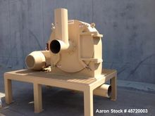 Used- Prater Hammer Mill, Model