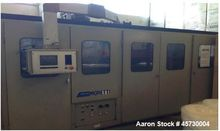 Used- Moretti Thermoformer VPK