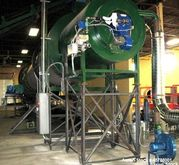 Unused - Rotary Drum Dryer Syst