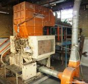 Used- Cumberland Helical Granul