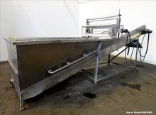 Used- Shrimp Defroster, 304 Sta