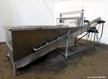 Used- Shrimp Defroster, 304 Sta