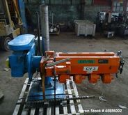 "Used- Deltaplast 2"" Single Scre"