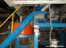 Used- Prodex Henschel Mixer Coo