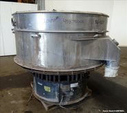 Used- Kason Vibrating Screen Se