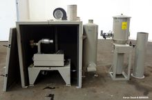 Used- Conair PD5 Vacuum Loading