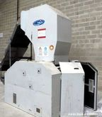 Used- Tria Granulator, Type 80-