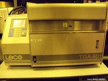 Used Leco TGA-601 Thermogravime
