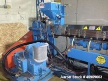 Used- Bausano Extruder, Model S