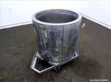 Used - Tank, Approxi
