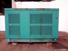 Used- Cummins 350 kW standby na