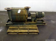 Used- Lamson Multistage Centrif