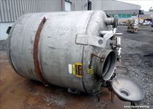 Used- Tank, 975 Gallon, 316 Sta