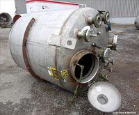 Used- Tank, 975 Gallon, 316 Sta