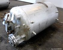 Used- Tank, 225 Gallon, 304 Sta