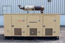 Used- Generac 200 kW standby na