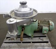 Used- Westfalia SAMR-5036 Deslu