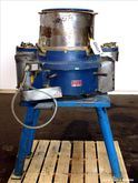 Used- Vorti-Siv Vibratory Sievi