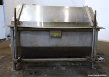 Used- Kusel TNT Manufacturing R