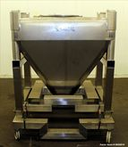 Used- GEI Gallay Stackable Powd