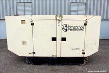 Used - 2005 Triton /