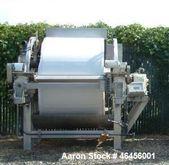 Used- Ametek Rotary Vacuum Filt