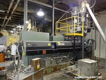 Used- Davis Standard Sheet Extr