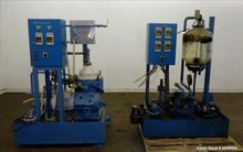 Used- Alfa Laval WSPX-204-TGT-7