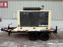 Used- Kohler/ John Deere 205 kW
