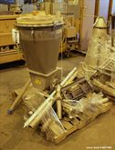 Used- K-Tron feeder with approx