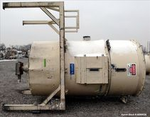 Used-Conair Drying Hopper. Appr