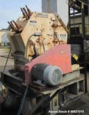Used- Stedman Impact Crusher, M