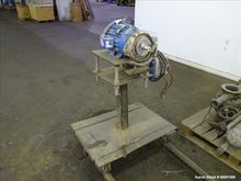 Used- Underwater Pelletizing He
