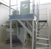 Used- Diosna Mixer Cooler Combi